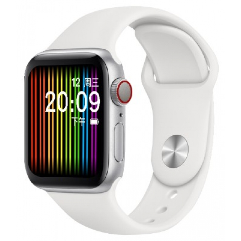 U78 Sports Smart Bracelet Multi Color with Bluetooth Call Heart Rate Monitor Smart Watch