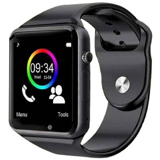 Bluetooth A1 smart watch With Multi features