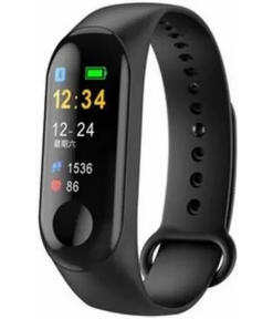 Fitness Tracker Band With Unique Features