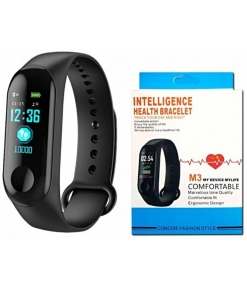 Smart Bluetooth m3 band For All Smart Android Mobiles Phones